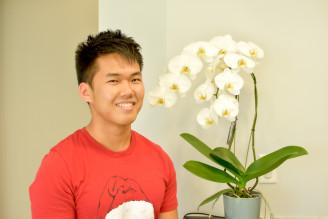 Eric Lu, RDA