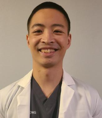 Michael Tong, DDS