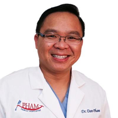 Dr. Dan Pham, DDS