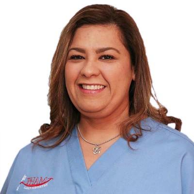 Mary Rodriguez, RDA
